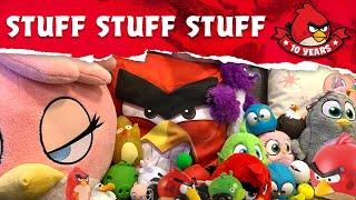 Angry Birds Timeline |  Stuff, Stuff, Stuff