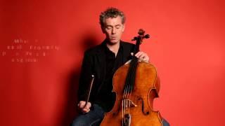[Figures de Notes] Le violoncelle, mode d'emploi