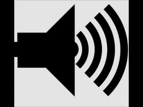 scanner beep Sound Effect