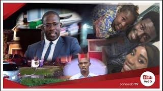 [Taxaw Seetlu] 5 Sénégalais Morts Aux États-Unis: Triste Retour Au Pays; Révélations De Moise Sarr