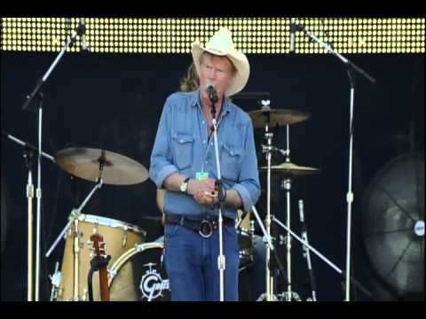 Billy Joe Shaver - Live Forever (Live at Farm Aid 2011) mp3
