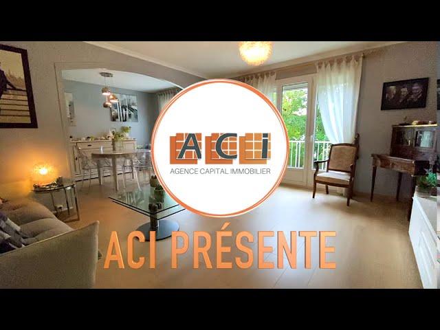 ACI - Caen Rive Gauche T4