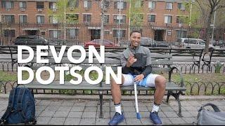 Gambar cover Devon Dotson of Team Charlotte Talks Hoops, Playboi Carti, Netflix's 13 Reasons Why