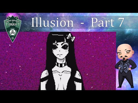 Kawaiiara ~ ILLUSION [Part 7]