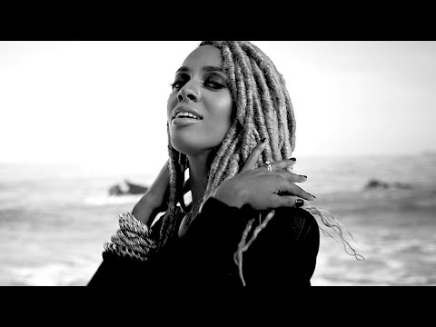 Jade Novah - Intuition (Official Video)