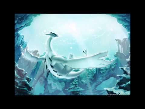 Lugias Song Flute Cover
