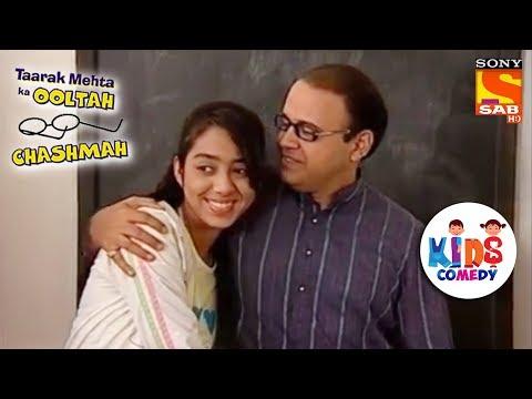 Sonu's Apology Solves The Matter | Tapu Sena Special | Taarak Mehta Ka Ooltah Chashmah