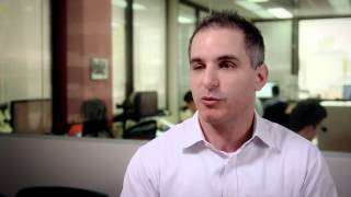 Justin Doobov - Intelligent Finance