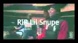 Meek Mill Lik Snupe Freestyle Pt. 3