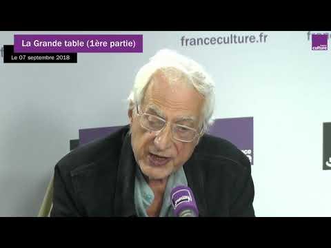 """Bertrand Tavernier : """"Dans le cinéma, on passe son temps à résister"""""""