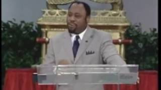Dr. Myles Munroe - Keys of The Kingdom | Myles Munroe Sermons