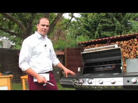 Outdoorküche Gasgrill Test : Outdoor küche test outdoorküche gasgrill xl outdoorkÜche