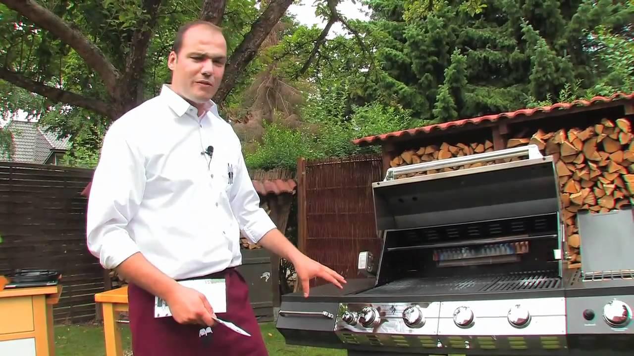 Landmann Gasgrill Anzünden : Bbq brothers landmann avalon im grilltest grill