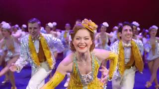 TV COMMERCIAL | 42nd Street - Theatre Royal Drury Lane