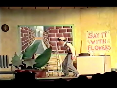 Little Shop Of Horrors - Ermysted