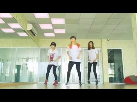 M4N  Shuffle dance   Seve   Tez Cadey