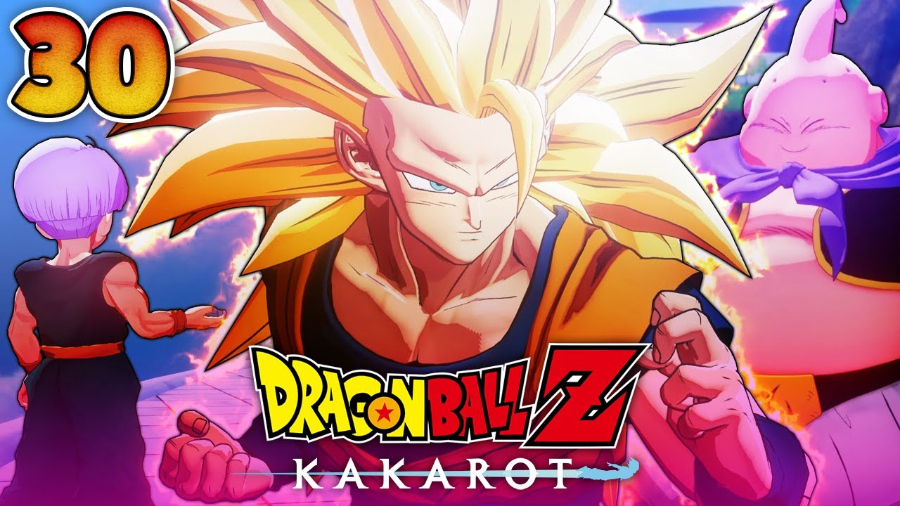 Dragon Ball Z – The Movie: Der Legendäre Super-Saiyajin