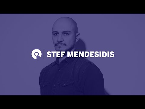 Stef Mendesidis @ Monasterio Rave | BE-AT.TV