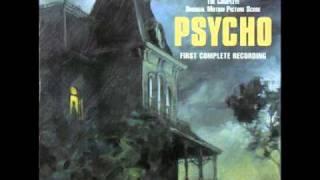 Bernard Herrmann: Psycho - Prelude