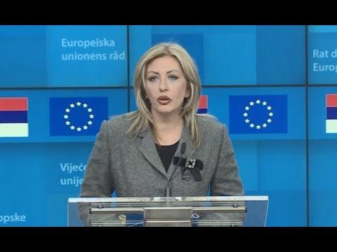 Јоксимовић: Србија je предводник економских реформи и трансформација