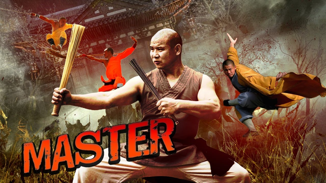 Download Master ll Chinese Action Kung Fu Movies ll English Movie ll Spec Entertainment