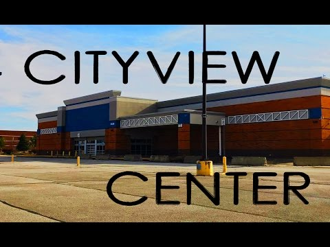CORPORATE CANCER - Cityview Shopping Center | Abandoned Cleveland