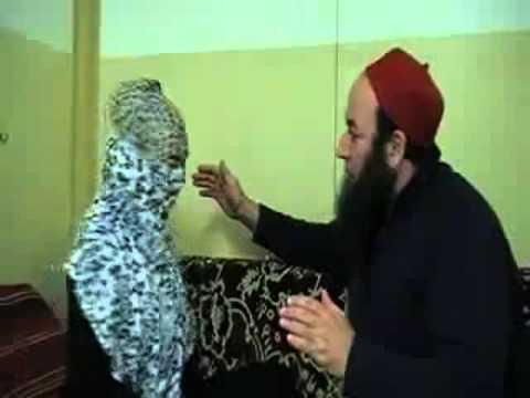 Der Dialog mit Jinn Frankreich - Islam Heilung Ruqya Schariyah