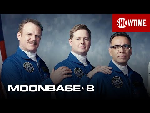 Moonbase 8 (2020) Official Teaser | Fred Armisen SHOWTIME Series