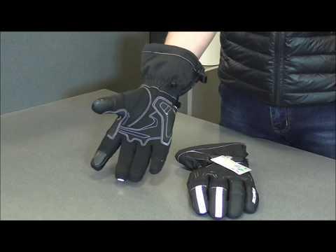 Новые модели перчаток от SCOYCO
