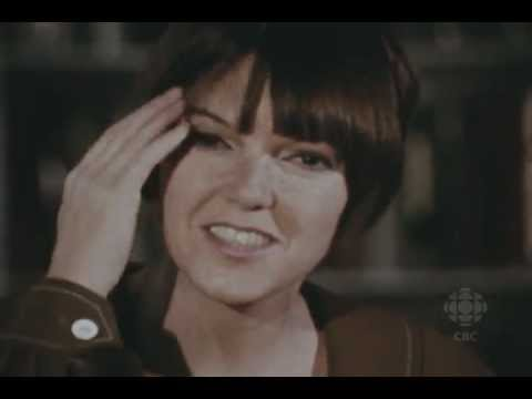 The woman who created the mini skirt, 1968: CBC Archives | CBC