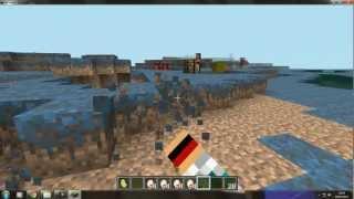 Minecraft Mod Dragon Block Muito Epico!!