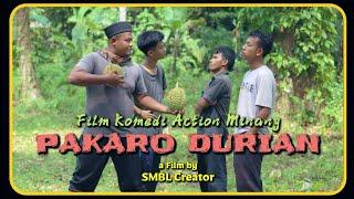 Film Pendek Minang - PAKARO DURIAN (Movie Pariaman) Full HD