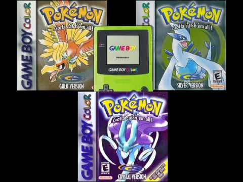 how to get radio in pokemon gold