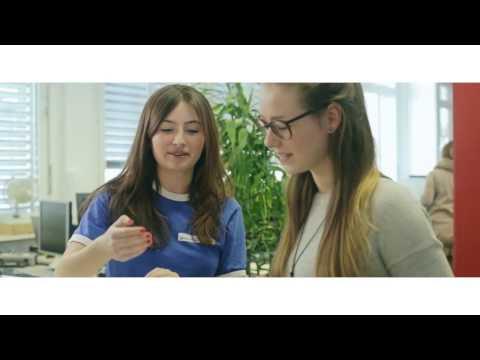 Trailer des Métiers ETA SA Manufacture Horlogère Suisse