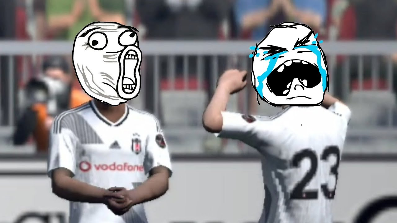 Pes 2020 Meme Hello Darkness My Old Friend Youtube