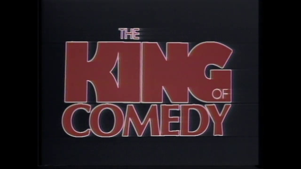 Download The King of Comedy (1982) TV Spot