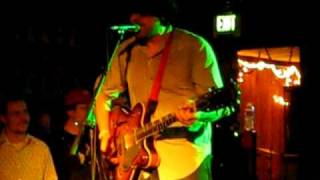 Sebadoh - Beauty of the Ride @ the Larimer Lounge 2011-02-15.AVI