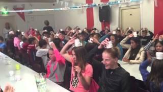 Topkamp 2015 - Maandag