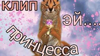 Клип: принцесса (Wildcraft)
