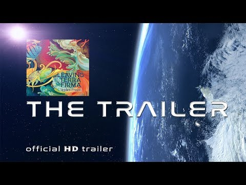 "Stephen Peppos GRAMMY Trailer ""Leaving Terra Firma"""