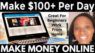 Make money online from home easy legit ...