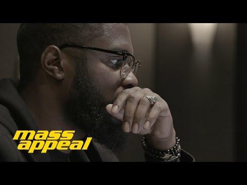 Rhythm Roulette: Big K.R.I.T. | Mass Appeal