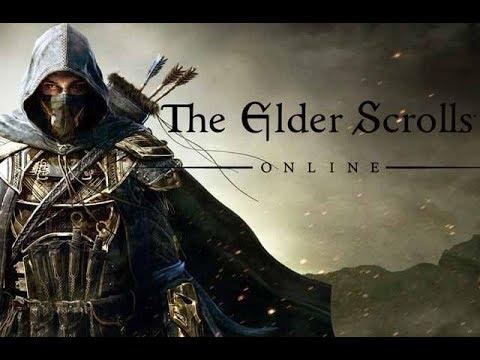 Elder Scrolls|Way of the brotherhood|250 Goal|PS4 |LIVE|