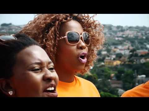 KZN Gospel Choir - We Going Higher