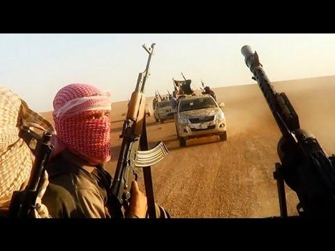 ISIS Members Threaten London U K  in Online Forums