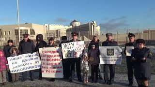 Смотреть видео Бездомный полк ФСИН г. Санкт-Петербург онлайн