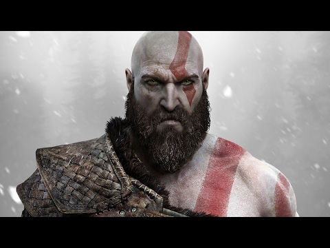 God of War - Road to E3 2017