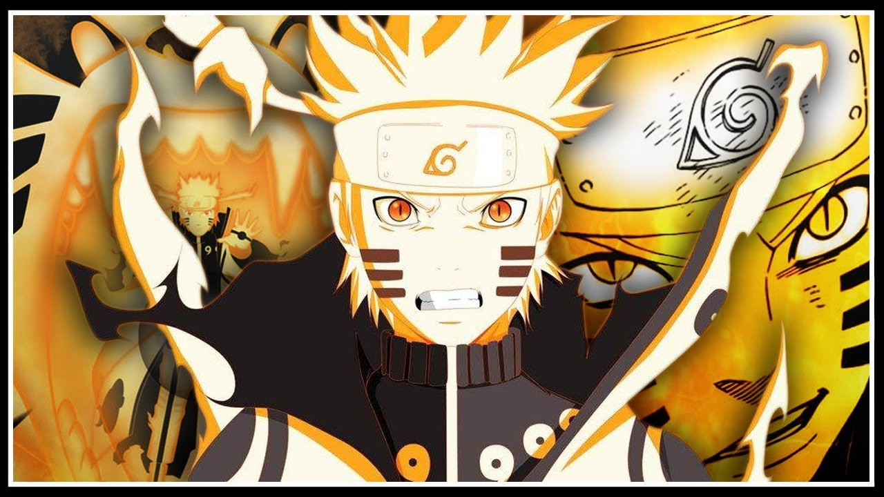 "Biju Mode Naruto: ""RASENSHURIKEN!"" BIJUU MODE NARUTO Online Ranked Matches"