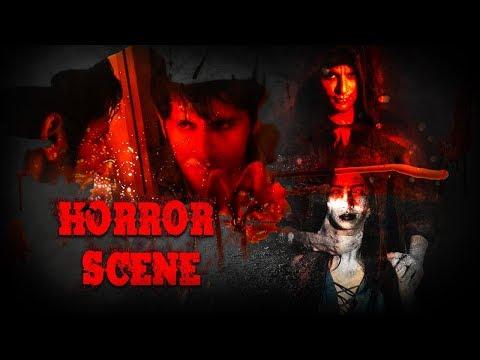 Karanvir Bohra Horror Scene | Best Of Horror Scene | Hindi Horror Movie Scenes Of Bollywood | Horror 3sk قصة عشق