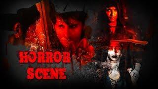 Karanvir Bohra Horror Scene | Best Of Horror Scene | Hindi Horror Movie Scenes Of Bollywood | Horror